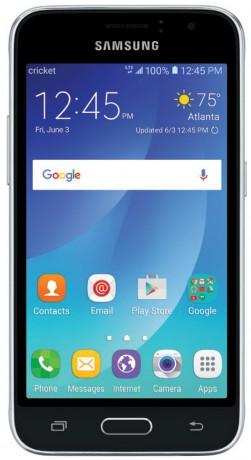 三星Galaxy AMP Prime配有5英寸显示器和Android 6.0在板球上推出150美元