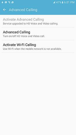 Verizon Galaxy S6 Edge +获取棉花糖,Note5收到次要更新