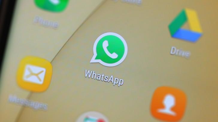 报告说,whatsapp要获得语音呼叫和群聊的结束加密