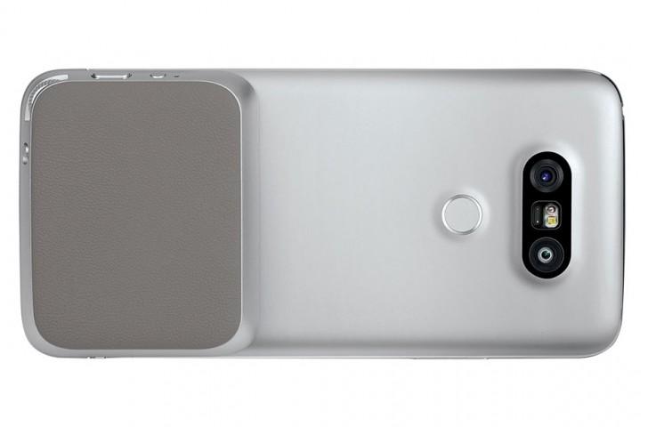 LG G5预订在印度开始于5月21日开始[更新:价格]