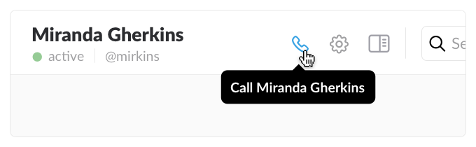 Slack的语音呼叫功能开始公开推出