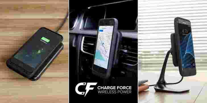 MOPHIE通过无线充电推出新的iPhone电池盒
