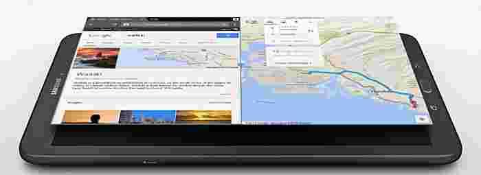Galaxy Tab e LTE与四核CPU和8英寸显示器在加拿大推出