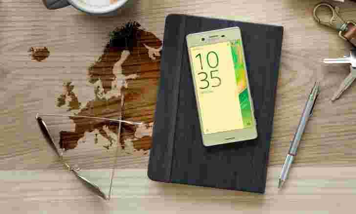 索尼Xperia x正式在欧洲出售,这里是价格